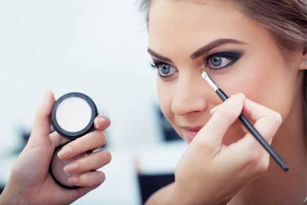 kozmetik kullanımı